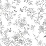 Homestyle Wallpaper FH37540 By Norwall For Galerie